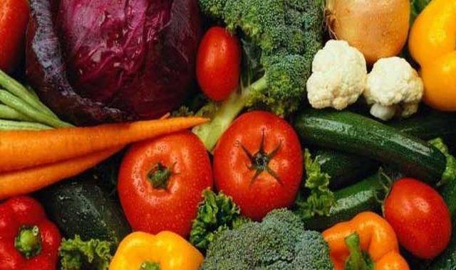Sebzeler Vücut Direncini Artırıyor