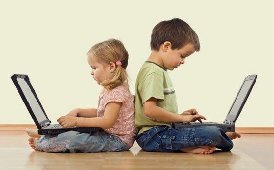 Bilgisayar Çocuklarımızı Esir Mi Alıyor?