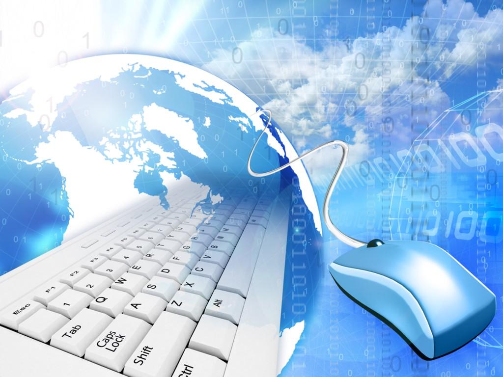 Teknoloji ve İnternetle Modern Yaşam