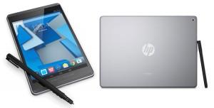 Yeni HP Tablet: Pro Slate 8