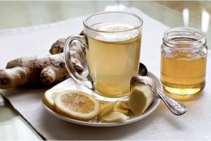 Zencefil Limon Çayı Zayıflatır Mı Ve Faydaları Nelerdir 1