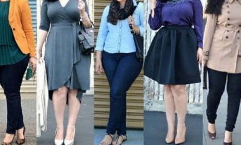 Kilolu Kadınlar İçin Giyinme Tüyoları Nelerdir?