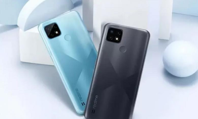 Xiaomi Realme C21 Cep Telefonu İncelemesi